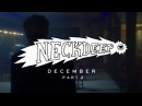 Neck Deep - December (again) [ft. Mark Hoppus] - Official Music Video
