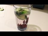 DIY Fruit Infused Sparkling Water!