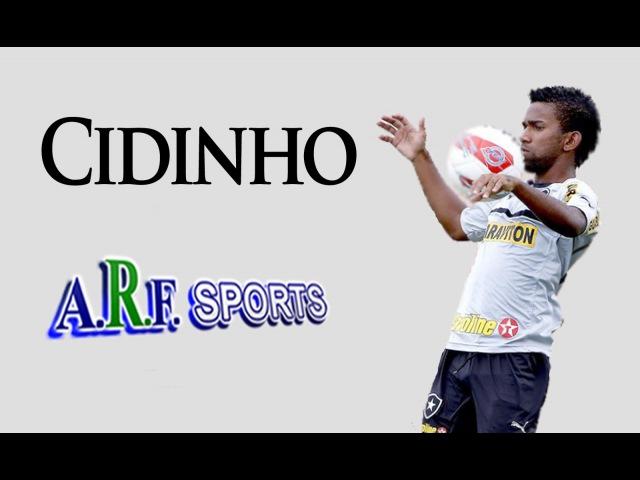 Cidinho - Atacante - Botafogo RJ