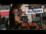 Bullet for my Valentine Scream Aim Fire Live @ Rock am Ring 2010 HD