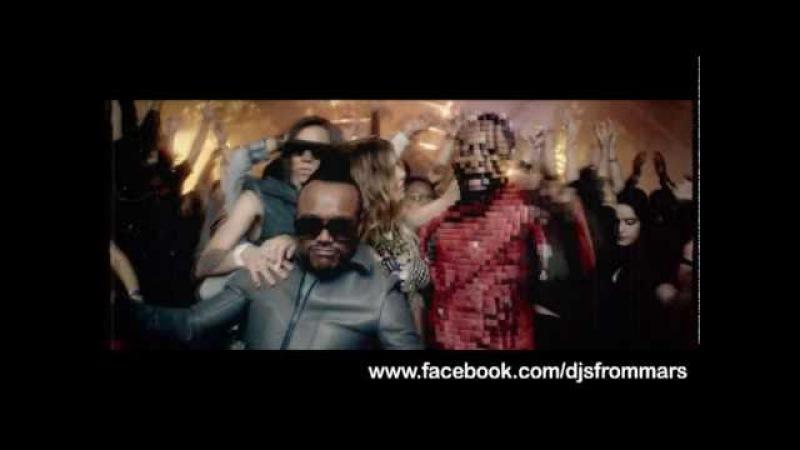 Black Eyed Peas Vs Joan Jett - The Time Vs I Love Rock And Roll (Djs From Mars Mashup Bootleg Remix)