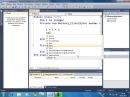 Visual Basic 2010 для начинающих 1й урок 3 3