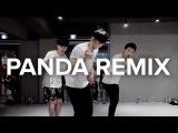 Panda - Desiigner (Thugli Remix) Kasper Choreography