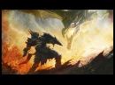 Rap do The Elder Skrolls | Skyrim Скайрим| GAMERAP