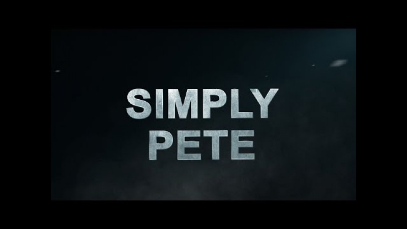 Simply PETE 2 INTRO 【HD】