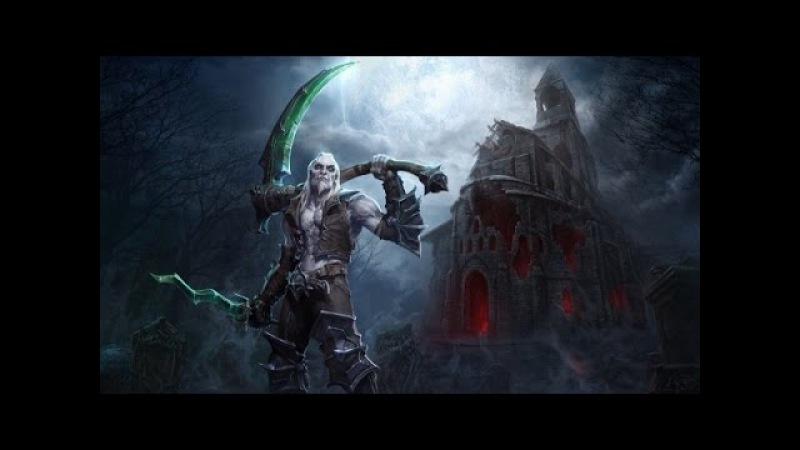 Black Desert: Анонс нового класса НЕКРОМАНТ от главного гейм-дизайнера Pearl Abyss!
