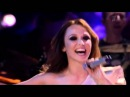 Юбилейный концерт ВИА ГРА в Москве Я не поняла