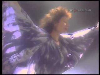 Инна Курт - Женщина в любви (1991)