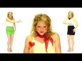 Sugar Fix - Official Video by Laura Vane &amp The Vipertones