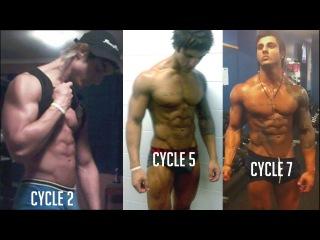 uffie steroids