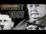 Тайны Чапман. Гитлер тайное наследие