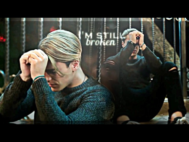 SevKor» I'm still broken