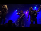 The Agonist The Anchor and the Sail (live @ Toronto 15Feb2017)