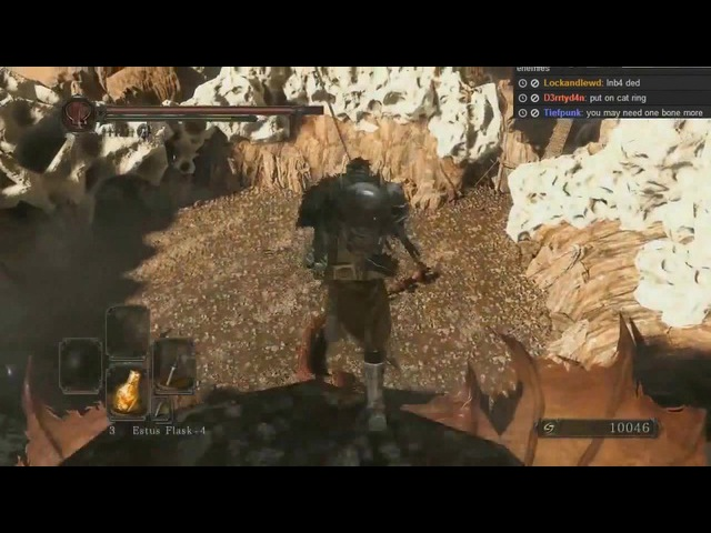 Dark souls 2 I believe I Can Fly · coub, коуб
