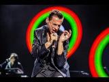 Depeche Mode - Депеш Мод - 24 июня 2013 в Санкт-Петербурге СКК
