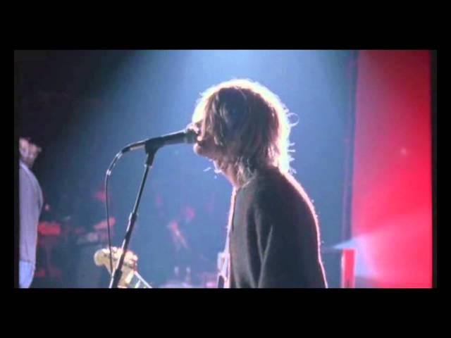 Nirvana - 15 On A Plain (Paramount Theater 91)