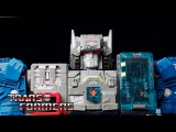 Transformers: Designer Desk - 'Titans Return Fortress Maximus' Official Ad