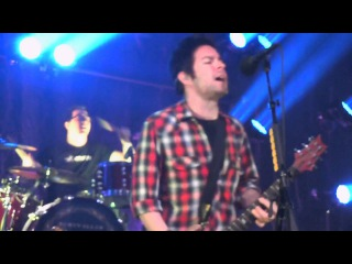 Chevelle- Letter From A Thief (Live)