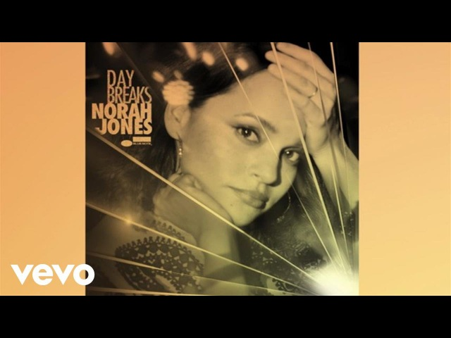 Norah Jones - Carry On (Audio)