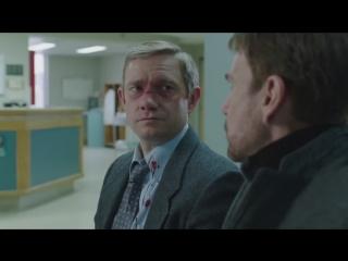 Фарго Fargo.1 сезон.Русский трейлер