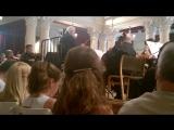 Симфонический оркестр Национальной филармонии Украины, дирижер - Роман Кофман!