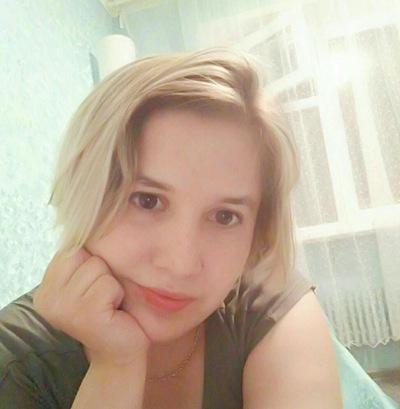 Гульназ Зиннатуллина