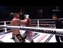 Glory collision Danyo Ilunga vs Michael Duut