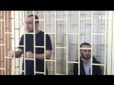 Прения сторон по делу Приморских партизан. Видео VL.ru