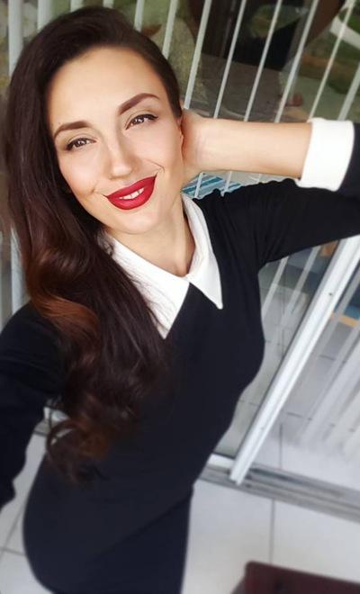 Irina Korniliva