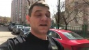 Дмитрий Солдатов. Открытие магазина Саши Гозиас. 29.04.