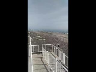 Море в Сочи! Погода супер!