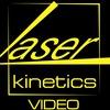 Laser-Kinetics Video