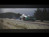 Drift Vine Nissan Skyline r32 Addinol DLK team Валерия Калинина