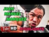 Juan Manuel Marquez Highlights
