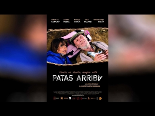 Вверх тормашками (2011)   Patas Arriba