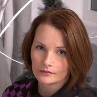 Елена Мельникова