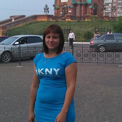 Александра Ихсанова