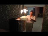 Рукожоп и свадебный торт