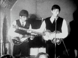 The Beatles – Some Other Guy (1962.008.22) Version 1