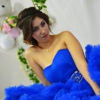 Катерина Болычева