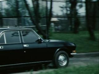 Вход в лабиринт (4 серия) 1989 (Валерий Кремнев)