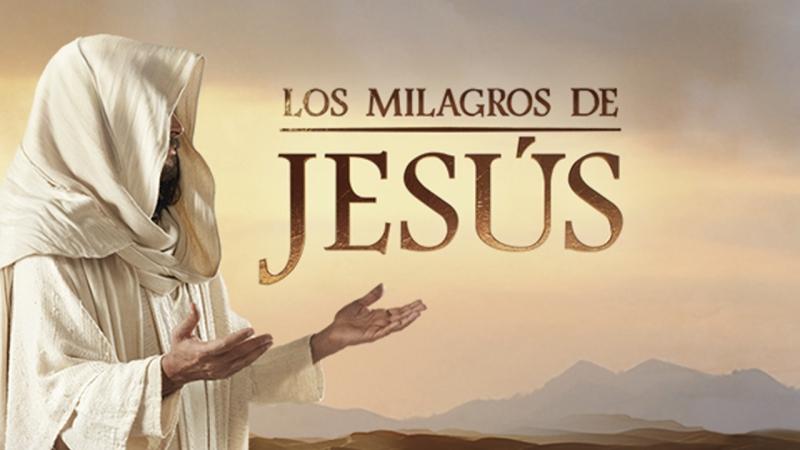 Episodio 1 La pesca maravillosa Los milagros de Jesús