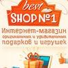 Необычные подарки и игрушки в Москве