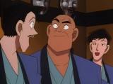 El Detectiu Conan - 027 - El cas de lassassinat de la trobada dantics alumnes (I)