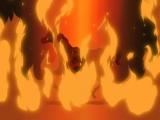 El Detectiu Conan - 327- El cavall vermell en flames. La solució