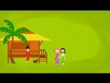 Песня 140 Жизнь пионера (детский хор)