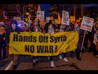 Трамп нанёс удар по сирийской военной базе. Чем ответит Россия?