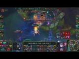 Albus Nox Luna Final Game Emotions in Teamspeak