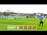 Sadio Mane and Emre Can attempt to recreate Papiss Cisse's #GoalsRecreated