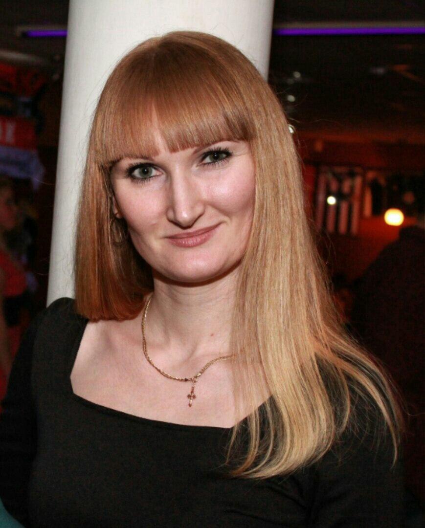 Татьяна Литвинова, Минск - фото №2